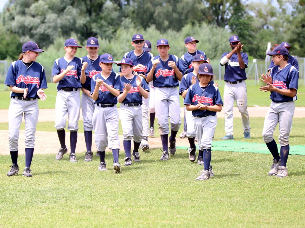 Little Indians U14