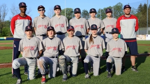 Indians Juniors U16