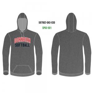 Core Hoodie Softball