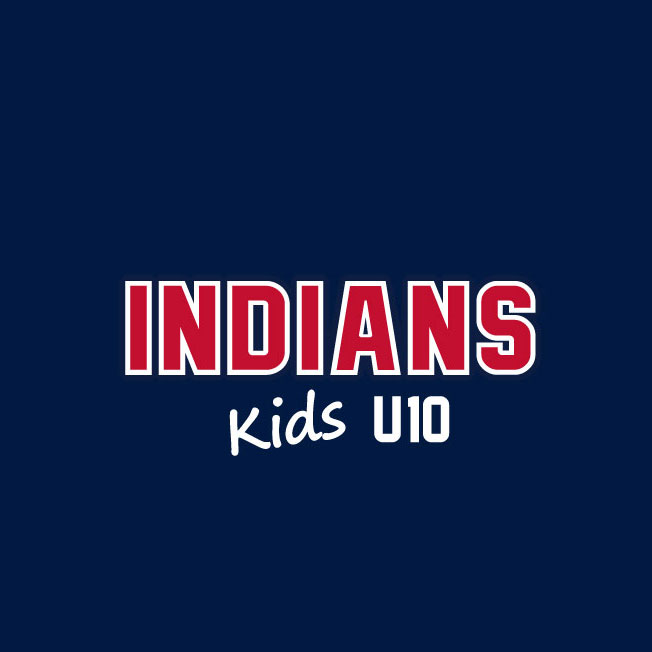 U10 - Hard Bulls U10 vs. Indians Kids @ Ballpark am See, Hard